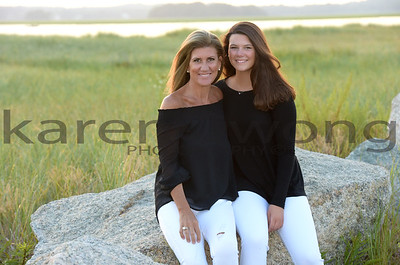 Ann Marie and Brooke S. 2017