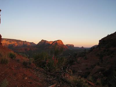 2008.04.10 Arizona - Sedona and Flagstaff
