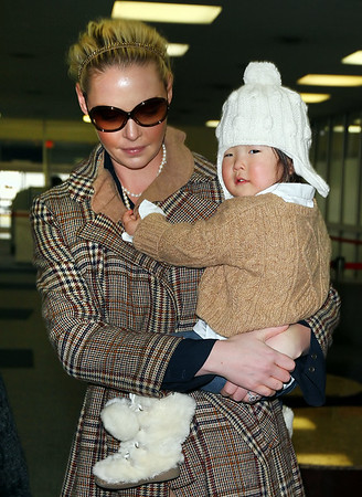 2011-02-12 - Katherine Heigl and Naleigh