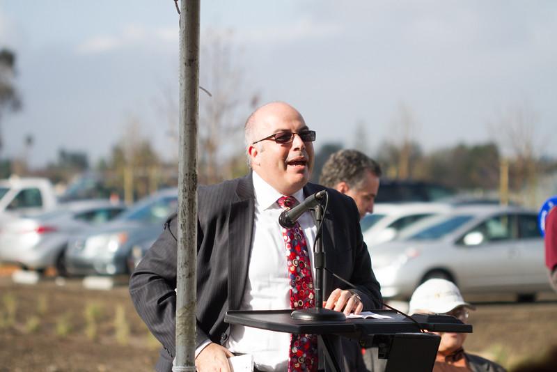 Johnny Khamis, San Jose City Council