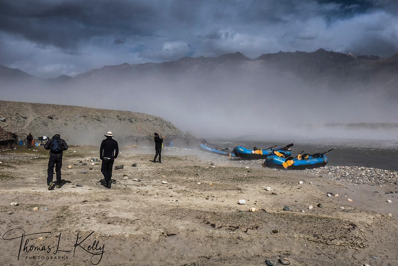 Zanskar, India