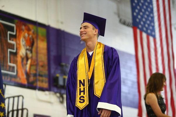 2016 Northwestern graduation