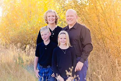 Oberlander Family