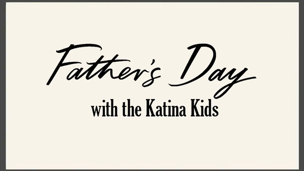 KATINA KIDS VIDEO