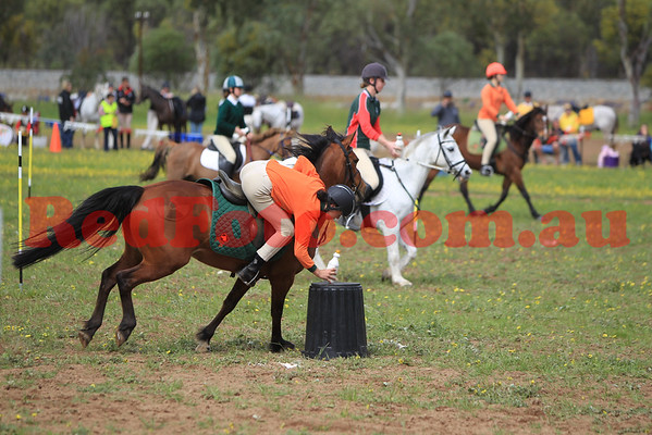 2014 09 07 PCAWA Active Riding Champs Qualifier Game 7 Bottle