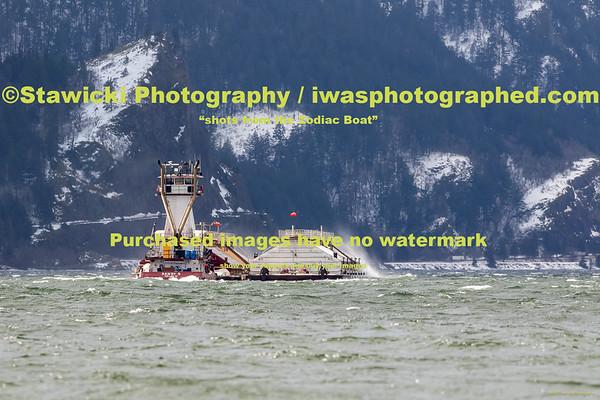 Barge Shots 2021
