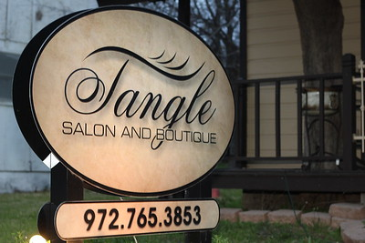 Tangle Salon