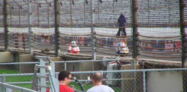 Moto GP August 29, 2009