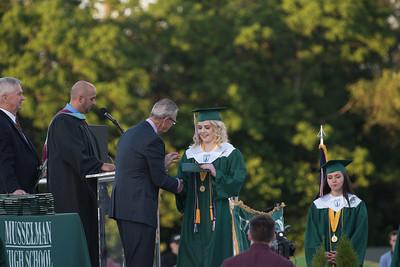Mert MuHS Graduation 2017