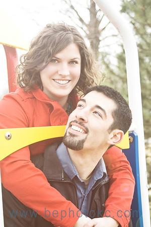 Christy & Joey