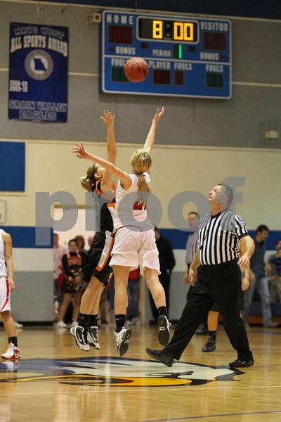 Varsity-Odessa vs Oak Grove 2-23-11