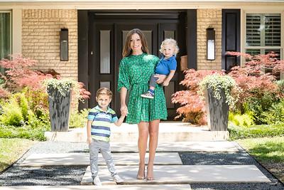 Dallas Modern Luxury Modern Moms