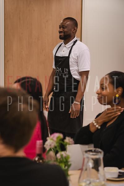 Papa L's - Waitrose cookery school