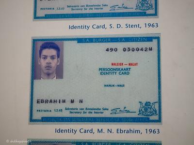 Mohd Noor Ebrahim's pass