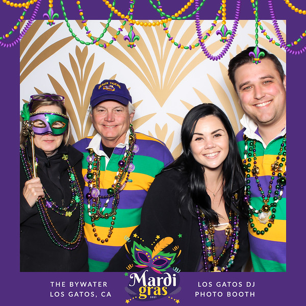 The Bywater Mardi Gras 2021 Instagram Post Square Photo #11.jpg