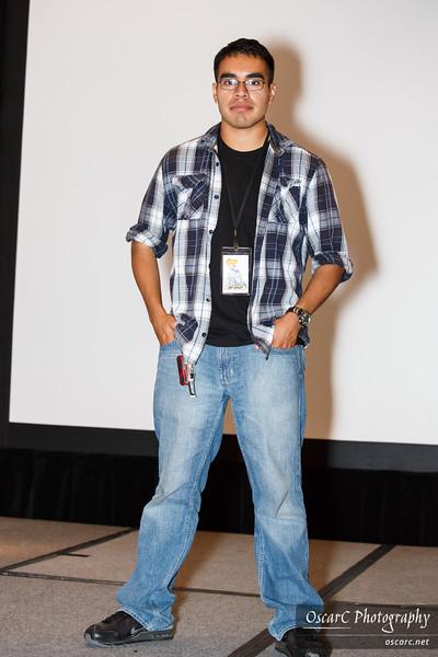Big Wow Comicfest 2013