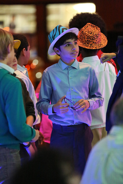 Bar Mitzvah After Party
