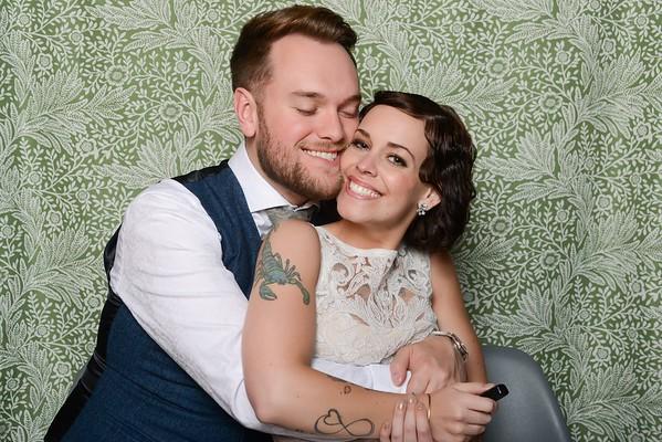 Tess & Tom Wedding