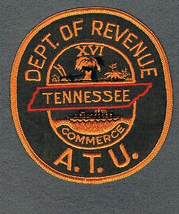 Tennessee Dept of Revenue