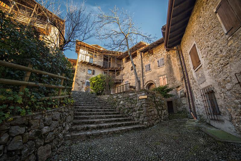 Antico Borgo di Tenno