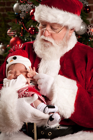 Santa - All the Good Ones