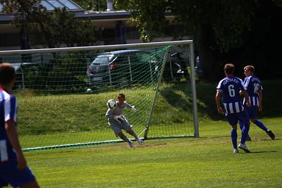 Hertha - Hannover 96
