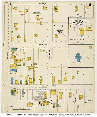 1904 Sanborn Maps