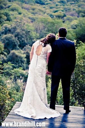 Nicci and Wayne's Wedding