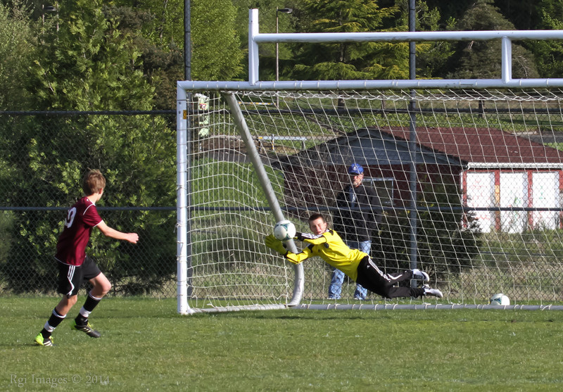 First save.