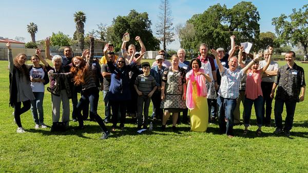 Common Word Community Service Gilroy 2018 II