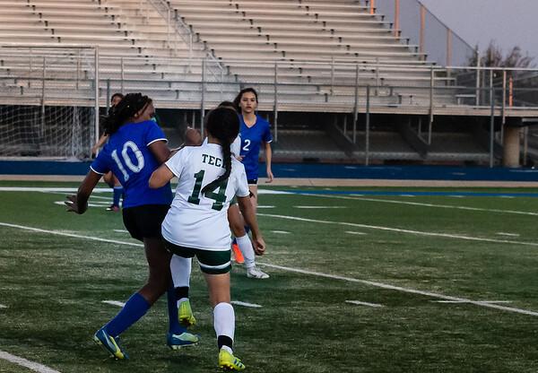 Lady Panthers vs  Trimble Tech 03-06-20--23