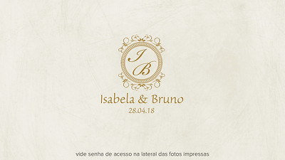 Isabela&Bruno 28-04-18