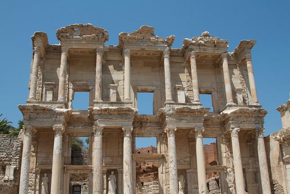 Cruise-Ephesus