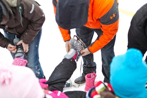 Geneva Ridge Skating