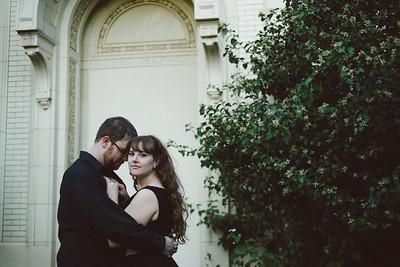 Brianne & Matthew