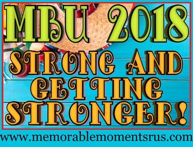 MBU 2018