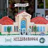 HILLSBOROUGH 100TH BIRTHDAY CELEBRATION