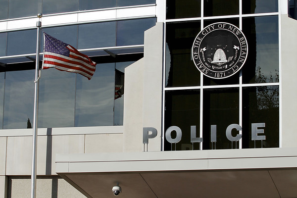 New Britain Police Department