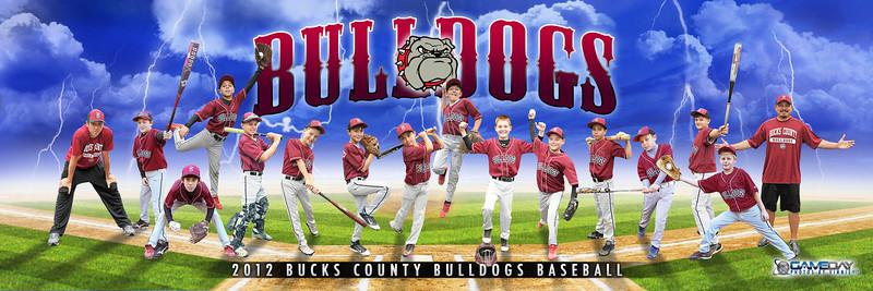 Buck County Bulldogs