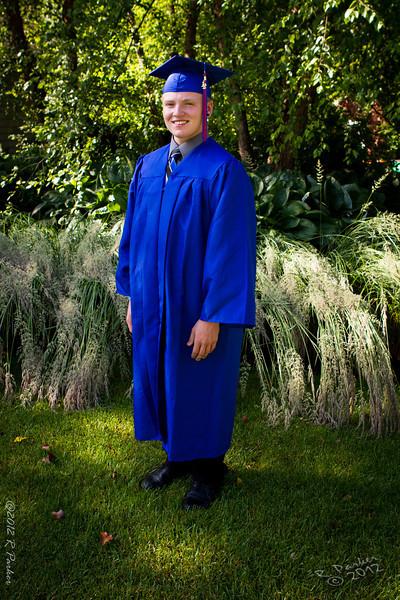 Ketcham Graduates