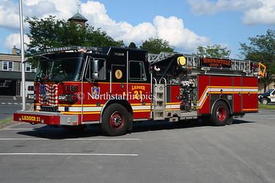 Thompsonville Fire Department