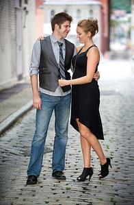 Matt and Natalia
