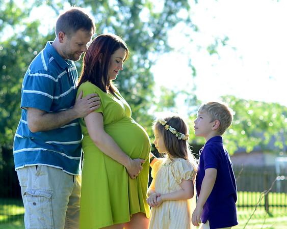 Tobie's family