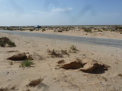 Mauritania: Nouakchott (2011)