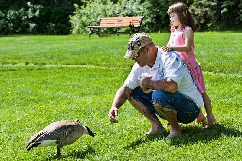 Feeding the Goose.jpg