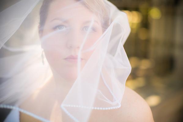 Bridal / Amanda Melissa