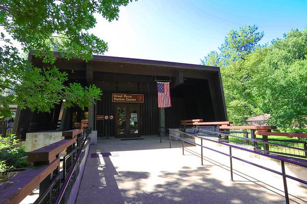 Great Falls and Shenandoah National Parks
