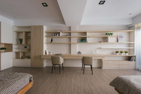 五權五街住宅 – 湛覲空間設計