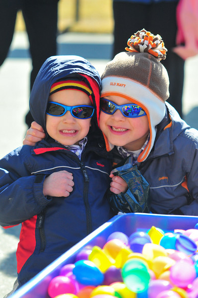 Easter Egg Hunt - Quechee