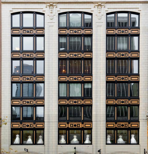 Window Shopping, Seattle - Washington